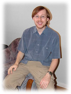 Jeff Photo 1